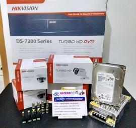 28 Fungsi CCTV dan tujuan pemasangan cctv