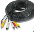 kabel Alat CCTV Berkualitas untuk Sistem Security